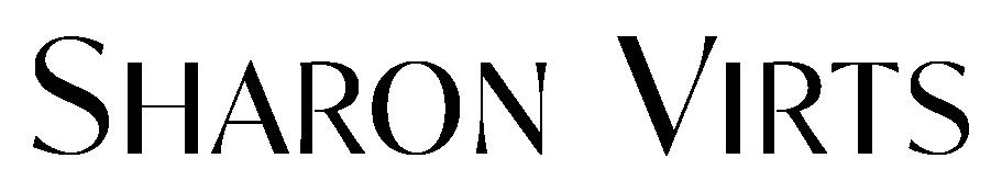 Sharon Virts Logo_Black